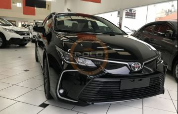 Toyota Corolla 2.0 Xei - Foto #2