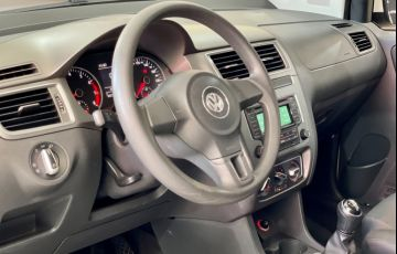 Volkswagen Fox 1.6 Msi Comfortline 8v - Foto #7