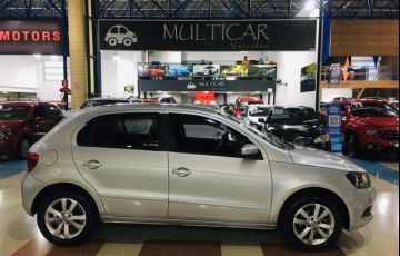 Volkswagen Gol 1.6 Mi Trendline 8v - Foto #3