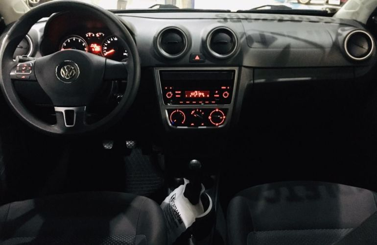 Volkswagen Gol 1.6 Mi Trendline 8v - Foto #4