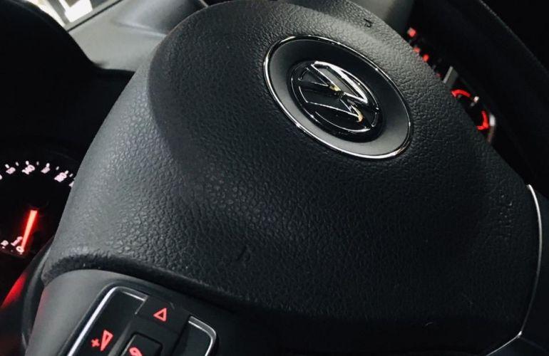 Volkswagen Gol 1.6 Mi Trendline 8v - Foto #8