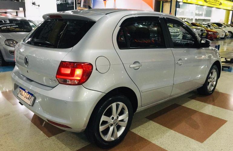 Volkswagen Gol 1.6 Mi Trendline 8v - Foto #9