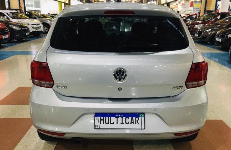 Volkswagen Gol 1.6 Mi Trendline 8v - Foto #10