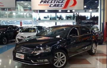 Volkswagen Passat 2.0 TSi 16v