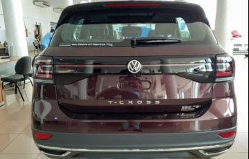 Volkswagen T-cross 1.4 250 TSi Highline - Foto #7