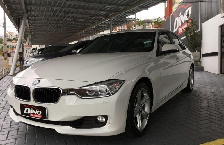 BMW 320i 2.0 Sport ActiveFlex - Foto #1