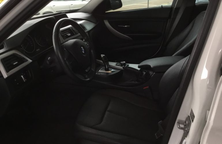 BMW 320i 2.0 Sport ActiveFlex - Foto #2