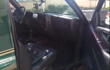 Chevrolet Blazer DLX Executive 4x2 4.3 SFi V6 (nova série) (Aut) - Foto #5