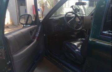 Chevrolet Blazer DLX Executive 4x2 4.3 SFi V6 (nova série) (Aut) - Foto #6
