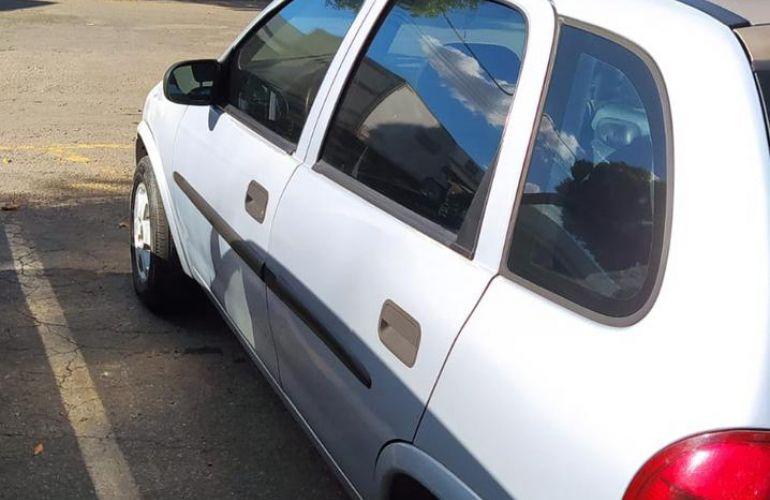 Chevrolet Corsa Hatch Wind 1.6 MPFi 4p - Foto #1