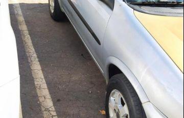 Chevrolet Corsa Hatch Wind 1.6 MPFi 4p - Foto #2