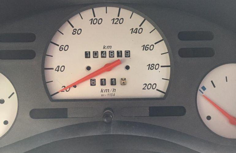 Chevrolet Corsa Hatch Wind 1.6 MPFi 4p - Foto #6