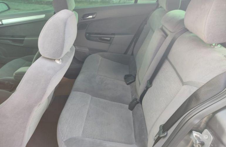 Chevrolet Vectra Elegance 2.0 (Flex) (Aut) - Foto #7