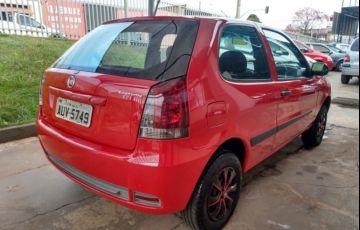 Fiat Palio Fire Economy 1.0 8V (Flex) - Foto #5