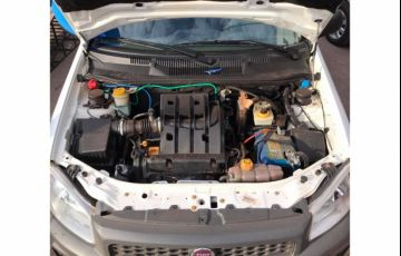 Volkswagen Gol Power 1.6 8V (álcool) - Foto #8