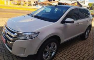 Ford Edge Limited 3.5 4WD - Foto #1