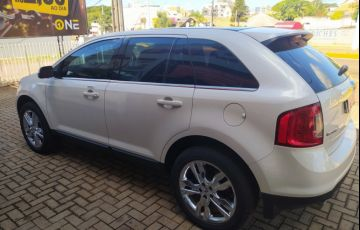 Ford Edge Limited 3.5 4WD - Foto #4