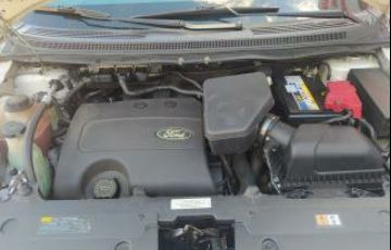 Ford Edge Limited 3.5 4WD - Foto #9