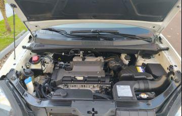 Hyundai Tucson GLS 2.0 16V (Flex) (aut) - Foto #7