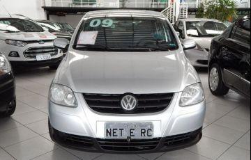 Volkswagen Fox 1.6 Mi 8V Total Flex - Foto #7