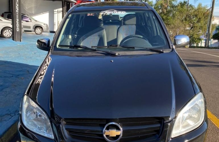 Chevrolet Celta 1.0 MPFi Spirit 8v - Foto #2