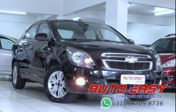 Chevrolet Cobalt 1.8 Sfi LTZ 8v