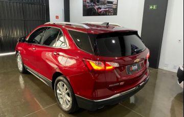 Chevrolet Equinox 2.0 LT (Aut) - Foto #3