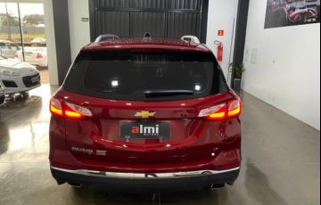 Chevrolet Equinox 2.0 LT (Aut) - Foto #4