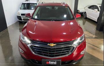 Chevrolet Equinox 2.0 LT (Aut) - Foto #7