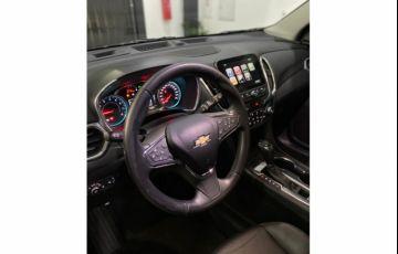 Chevrolet Equinox 2.0 LT (Aut) - Foto #8