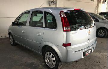 Chevrolet Meriva Premium 1.8 (Flex) - Foto #3