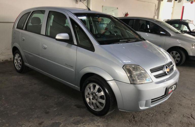 Chevrolet Meriva Premium 1.8 (Flex) - Foto #4