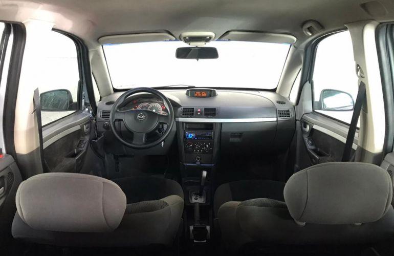 Chevrolet Meriva Premium 1.8 (Flex) - Foto #7