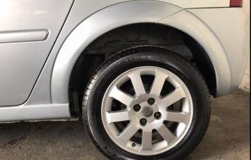 Chevrolet Meriva Premium 1.8 (Flex) - Foto #9