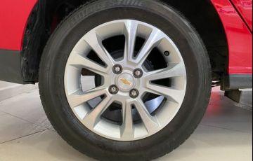 Chevrolet Prisma LTZ 1.4 SPE/4 8V Flex - Foto #8