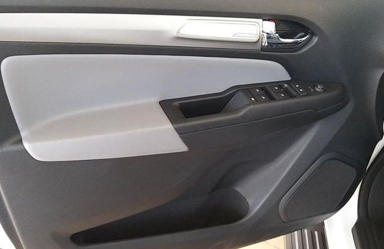 Chevrolet S10 2.8 16V Turbo LTZ CD 4x4 - Foto #4