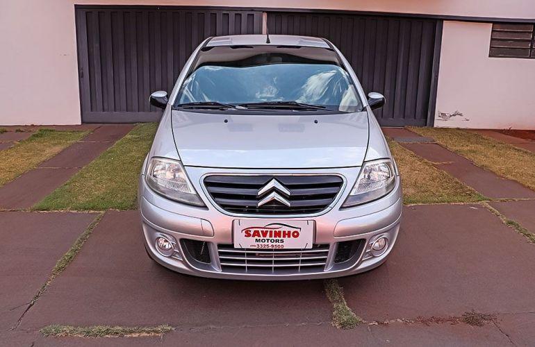 Citroën C3 1.4 I Exclusive 8v - Foto #1