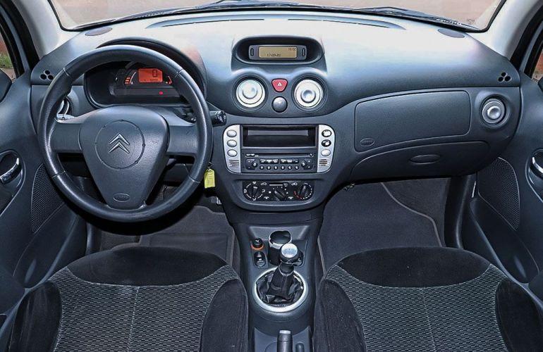 Citroën C3 1.4 I Exclusive 8v - Foto #5