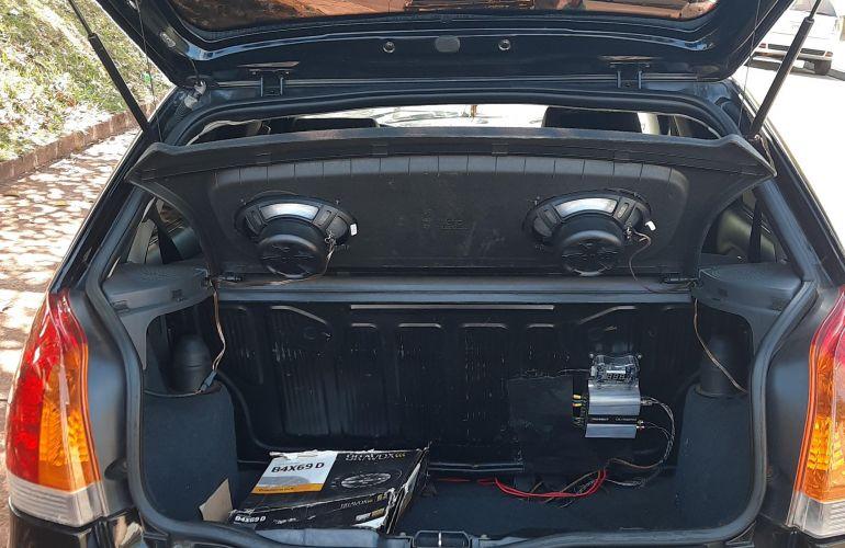 Fiat Palio ELX 1.3 8V (Flex) - Foto #9
