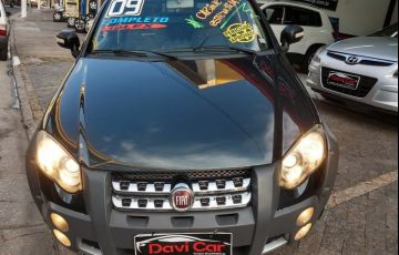 Fiat Strada 1.8 MPi Adventure Locker CE 16v - Foto #5