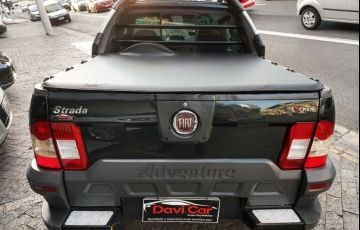 Fiat Strada 1.8 MPi Adventure Locker CE 16v - Foto #8