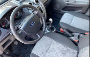 Chevrolet Cobalt 1.4 MPFi LT 8v - Foto #8