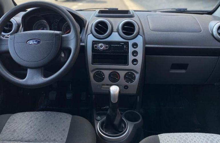 Chevrolet Cobalt 1.4 MPFi LT 8v - Foto #9