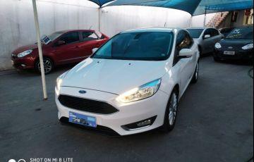 Ford Focus 2.0 SE Plus 16v - Foto #2