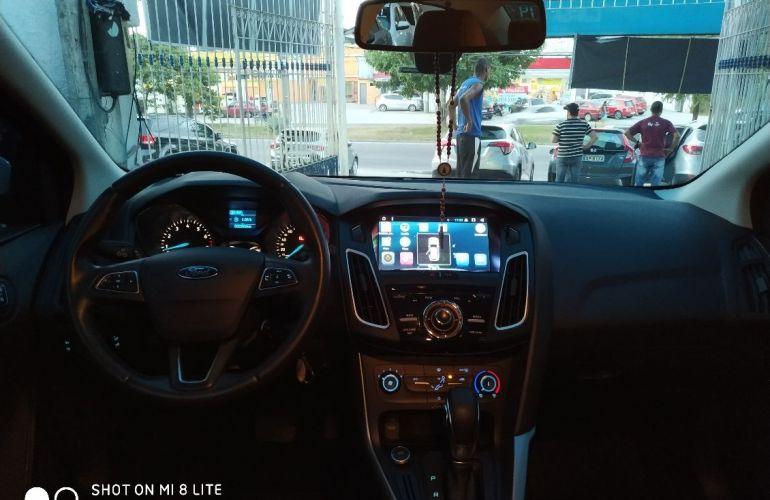 Ford Focus 2.0 SE Plus 16v - Foto #8