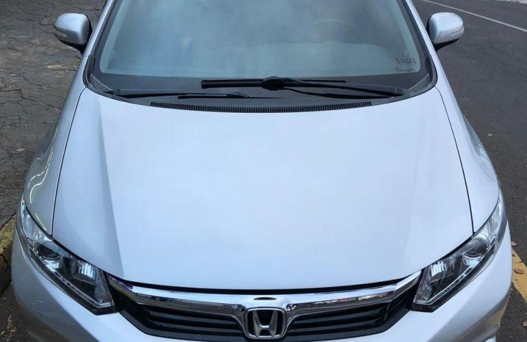 Honda Civic 2.0 Exr 16v - Foto #2