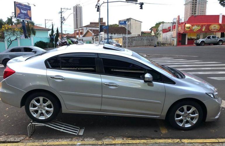 Honda Civic 2.0 Exr 16v - Foto #4
