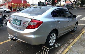 Honda Civic 2.0 Exr 16v - Foto #5