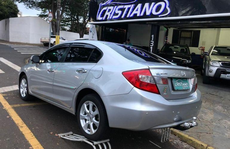 Honda Civic 2.0 Exr 16v - Foto #7