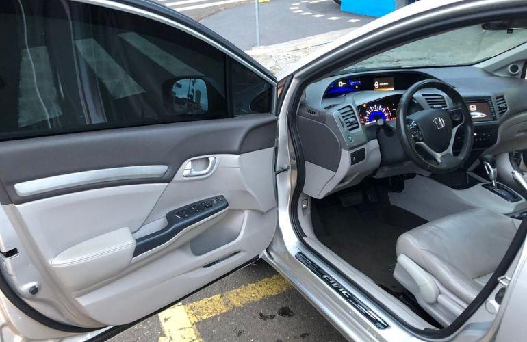 Honda Civic 2.0 Exr 16v - Foto #8